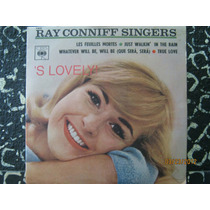 Ray Conniff Singers Compacto