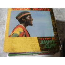 Lp The Best Of Jimmy Cliff Reggae Nigthts