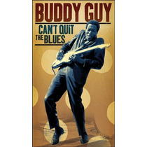Cd/dvd Boxset Buddy Guy Can