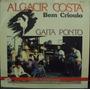 Lp.algacir Costa Gaita Ponto(frete Grátis)
