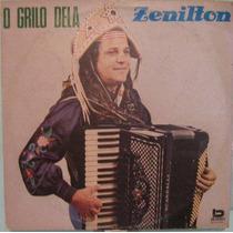 Zenilton - O Grilo Dela - 1982