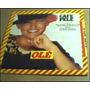Cp Vinil Café Pelé Olé- Xuxa-hino Da Copa Do Mundo 82-promo