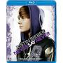 Blu-ray - Justin Bieber - Never Say Never - Lacrado !!