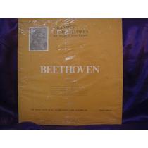 Lp Vinil Beethoven Grandes Compositores Da Musica Universal