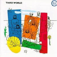 2099 - Cd Third World - Reggae Greats - Frete Gratis