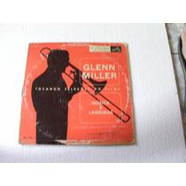 Lp Glenn Miller, Músicas Do Filme Música E Lágrimas