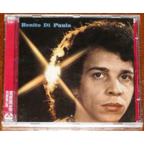 Cd Benito Di Paula - 1975 - Raro Frete Grátis