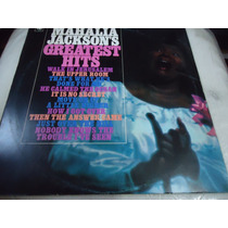 Lp - Mahalia Jackson / Greatest Hits (c2)