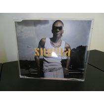 Cd Single - Silvera - Canto - Frete Gratis