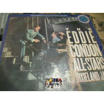 The Eddie Condon All-stars Dixieland Jam-columbia Jazz Vinil