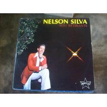 Nelson Silva - Sou Retirante Lp Vinil Autografado.