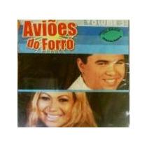 Cd Avioes Do Forro - Vol 5 - 2008 -original Lacrado-cdlandia
