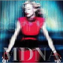 Cd Madonna Mdna Lançamento 2012 Portal Music Orig Lacrado