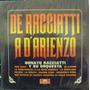 Lp Donato Racciatti Y Su Orquestra Ad´arienzo(frete Grátis)