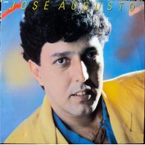 Lp Vinil - José Augusto - 1986
