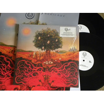 Opeth Heritage Lp Duplo Com Poster Agalloch Enslaved Ghost