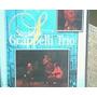 Stephane Grappelli Trio Live At Warsaw Jazz Festival 1991
