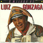 Luiz Gonzaga O Melhor De Luiz Gonzaga