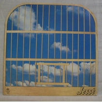 Lp Jessé - Vol 3 - Rge - 1982 - Novo