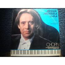 Arthur Moreira Lima - Chopin- 2 Discos