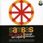 Don Junior Seu Conjunto E Seu Sax Maravilhoso - Sambas (novo