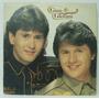 Lp Gian E Giovani - Olha Amor - 1992 - Chantecler