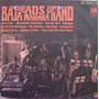 Baja Marimba Band Lp Heads Up-1967-mono