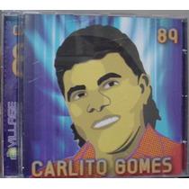 Cd Carlito Gomes - 89 - Frete Gratis