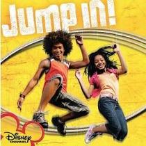 Cd-jump In ! -trilha Sonora Do Filme-walt Disney