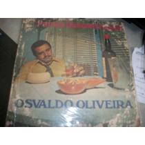 Lp De Osvaldo Oliveira