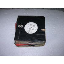 Lp Compacto Angela Roro 1983,simples Canarinho,sistema