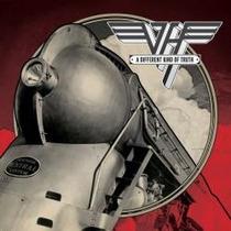 Van Halen - A Different Kind Of Truth. (lacrado)