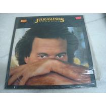 #1798# Disco Lp/vinil - Julio Iglesias !!!