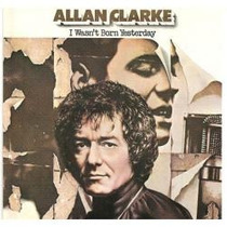 Cd Alan Clarke - I Wasn