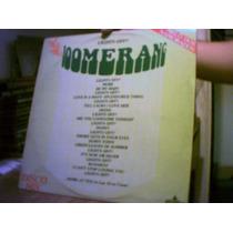 Lp Boomerang - Lights Off? (melô Dos Namorados Disco Mix)