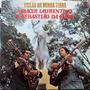 Lp Vinil - Moacir Laurentino E Sebastião Da Silva - 1978