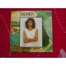 Lp Raimundo Fagner P/1980 -ultimo Pau De Arara