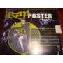 Cd - Rap Poster By Kaskatas Nº5 (vários Artistas)