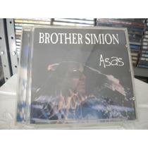 Cd Brother Simion -asas