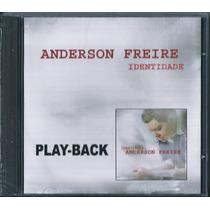 Playback Anderson Freire - Identidade [original]