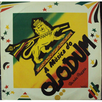 Lp Banda Reggae Olodum (frete Grátis)