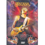 Santana Dvd Original Semi-novo Imperdível!