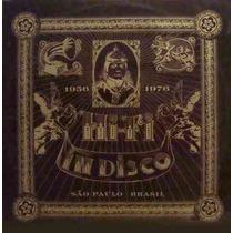 Hi-fi In Stereo Lp Vários Artistas -1978