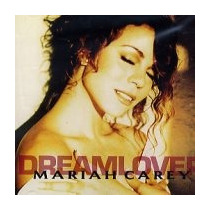 Cd-single-mariah Carey-dreamlover-6 Versões