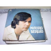 Lp Mauro Sérgio, 1974