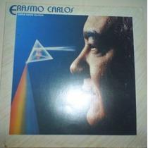 Erasmo Carlos / Abra Seus Olhos - Disco De Vinil