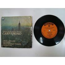 Compacto - Temas Musicais Da Novela Carinhoso