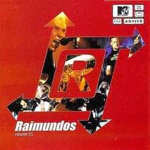 Raimundos - Mtv Ao Vivo - Vol. 1. (lacrado)