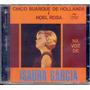 Cd Chico Buarque E Noel Rosa Na Voz De Isaura Garcia - 1968