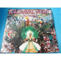 Lp Carnaval Sambas Enredo 1990 Grupo Especial Sao Paulo 8
